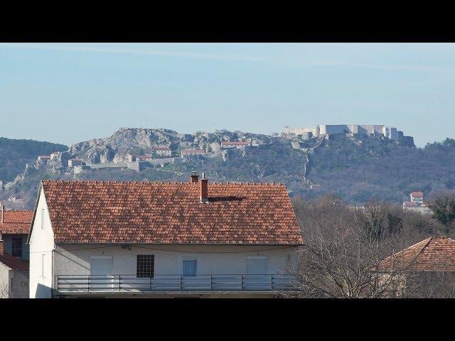Božićna akcija u Dalmaciji 2018 - Srbi za Srbe