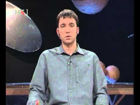 Na Rubu Znanosti 2006-01-16 - Kvantno polje