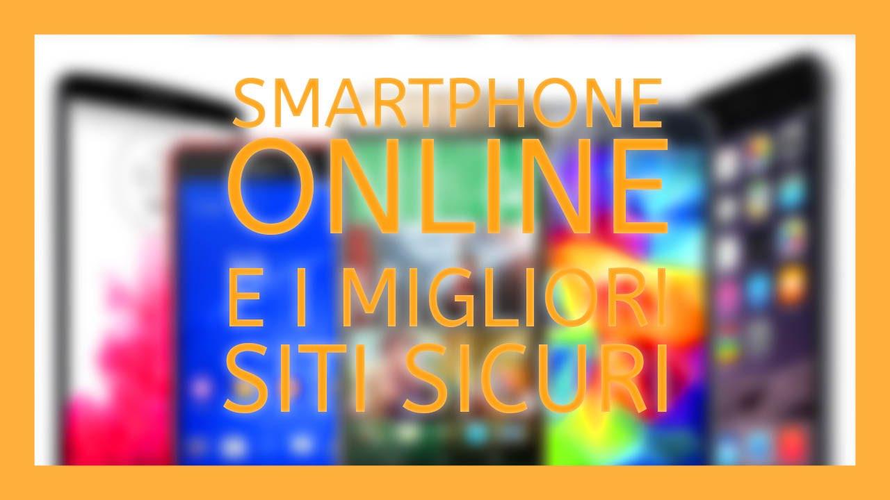 159b6f3e19fb Comprare Smartphone Online  i Migliori Telefoni Scontati - YouTube
