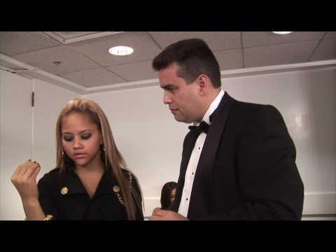 Kat De Luna y William Rodriguez (Spanish)
