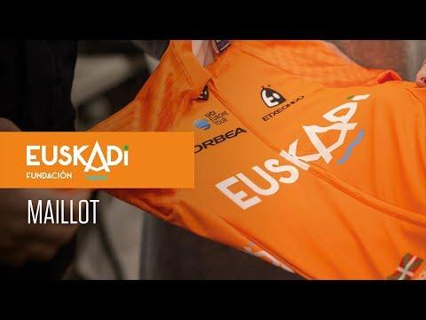 Fundación Euskadi 2018 Kit