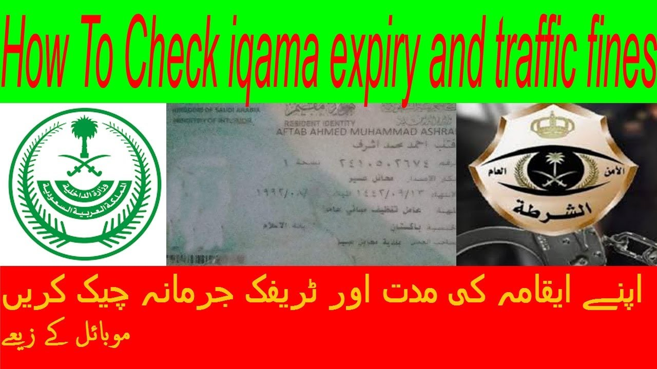 Check Iqama Fund Public Query Available Funds Online – Fondos de