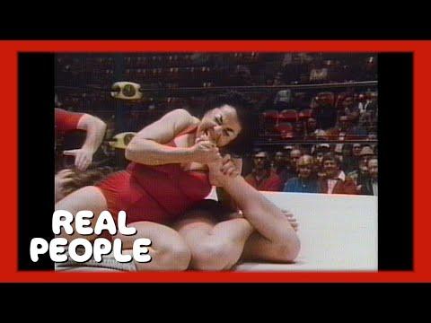 Moolah | Real People | George Schlatter