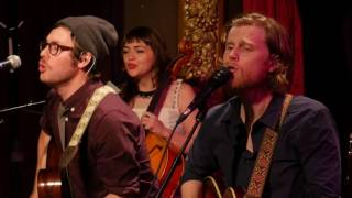 The Lumineers Stubborn Love Live on KEXP.mp3
