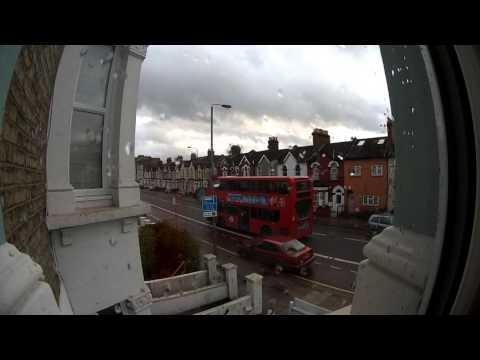 Tooting Broadway - Garratt Lane