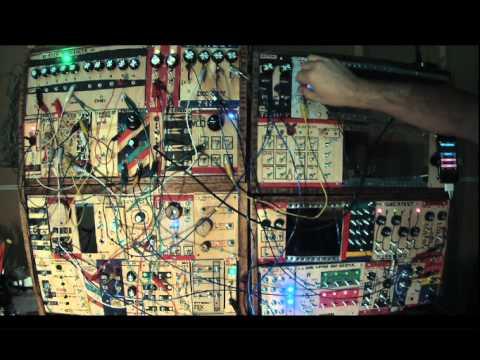 engine 40106 live modular techno cb 39 s diy modular synthesizer youtube. Black Bedroom Furniture Sets. Home Design Ideas