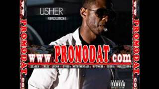 Usher - Papers (Remix) (Feat. 2 Pistol)
