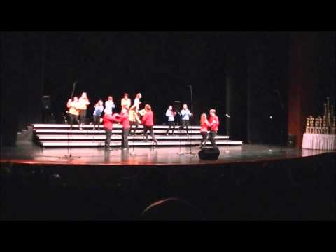 Althoff Catholic High School Show Choir at McKendree College