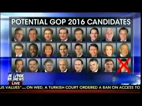 2016 Candidate Look Ahead - Presidential Election Special Report All Star Panel