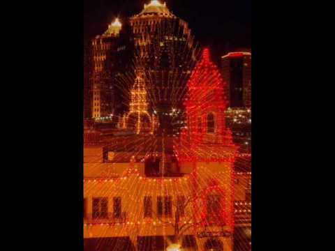 Christmas In Kansas City by Brad Millison