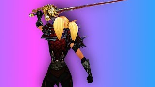 OUTLAW ONE BUTTON BURST MACRO - Outlaw Rogue PvP WoW Legion 7.2.5