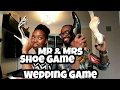 The Funniest Wedding Game- Shoe Game