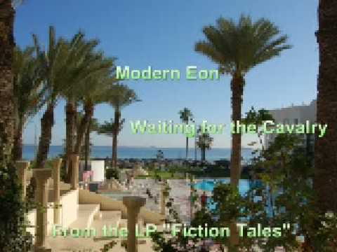 Modern Eon Fiction Tales