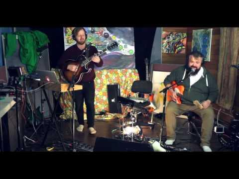"""Where We Left Off"" - Big Fun Duo @ Marshall Studios"