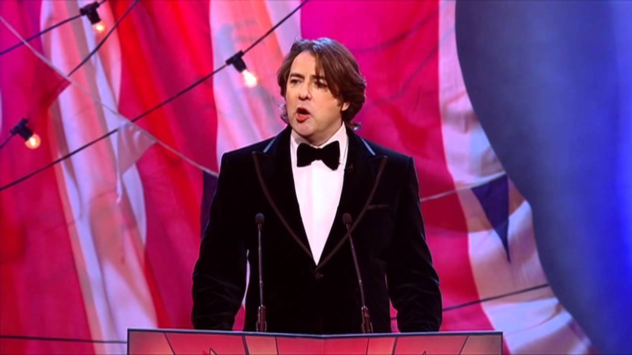 British Comedy Awards 2011: Best New Comedy Programme Award