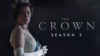 The crown season 3 | what we know