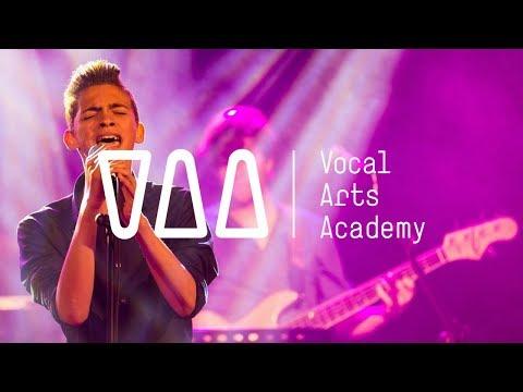 Vocal Arts Academy in Concert