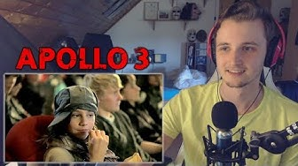 Apollo 3 - Superhelden / REACTION! (German)