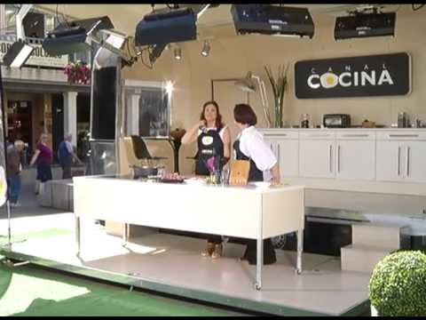 Grabaci n del programa 39 hoy cocina el alcalde 39 canal for Cocina francesa canal cocina