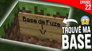 UN MEC GENTIL A TROUVÉ MA BASE ?! - Episode 22 | PvP Faction Moddé - Paladium S5