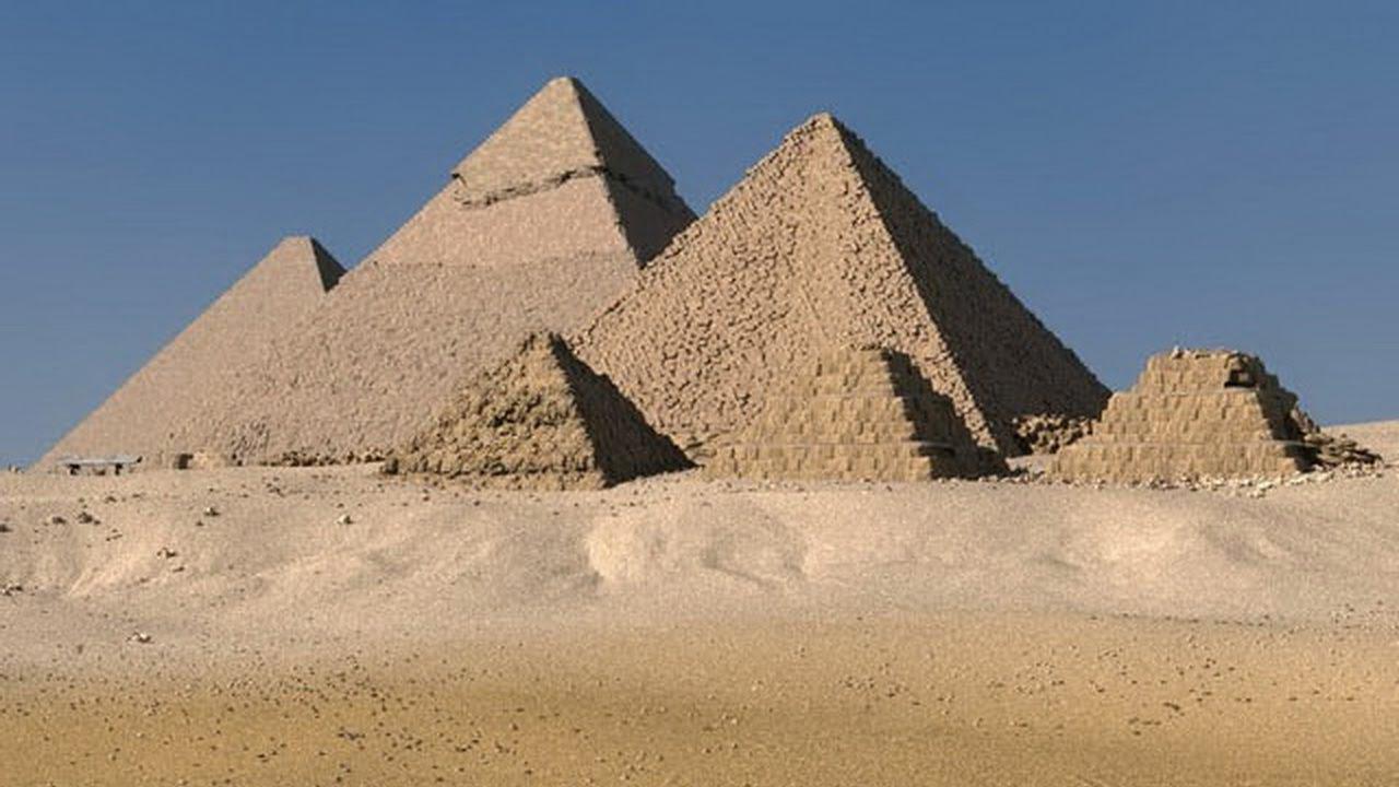 Картинки пирамиды в египте, пожеланиями хорошего