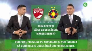 Analiza Expertului Unibet - Dinamo - FCSB (Etapa 8-a Playoff Liga1)