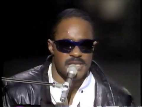 Stevie Wonder   You Are The Sunshine Of My...