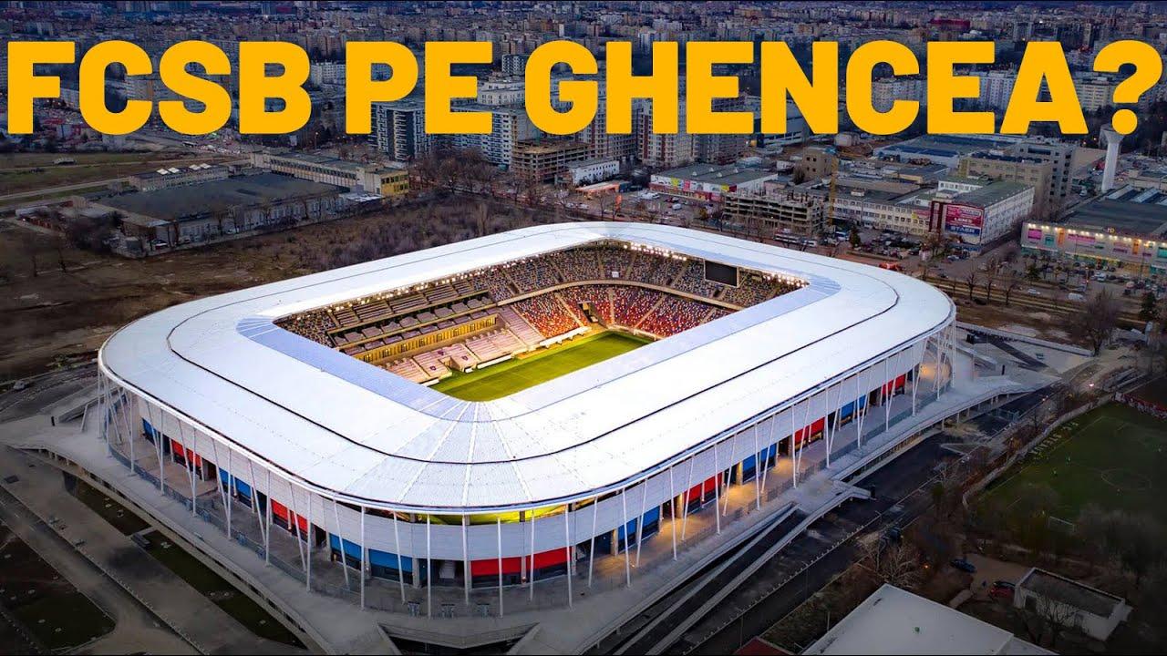 """Va juca FCSB pe Ghencea? » George Ogăraru: """"Comandantul și ceilalți din conducere vor decide"""""""