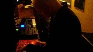 """Sanytch live @ """"Moje Muza"""" 21-11-2008"""