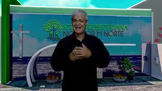 IPMN - Mensagem final de ano do Rev. Rogério