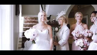 Oxford Wedding Cinematic Motion Picture
