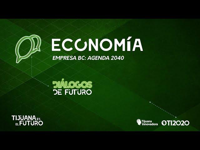 EMPRESA BC: AGENDA 2040