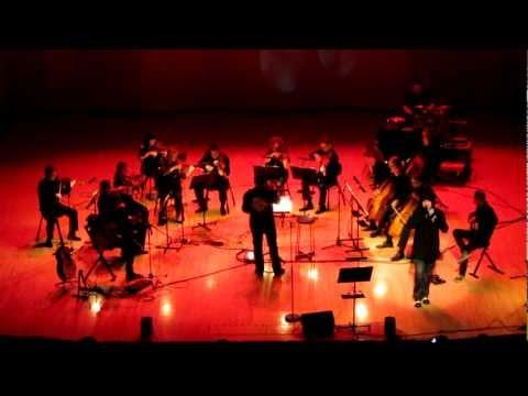 Happoradio & Mikkelin kaupunginorkesteri - Ikävä ihollesi