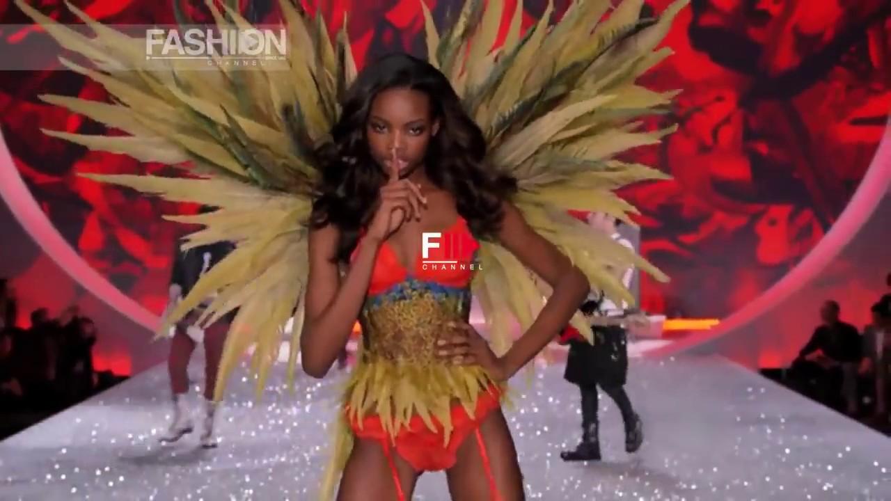 8b332cc0754e1 The Victoria's Secret Fashion Show 2013 HD by Fashion Channel