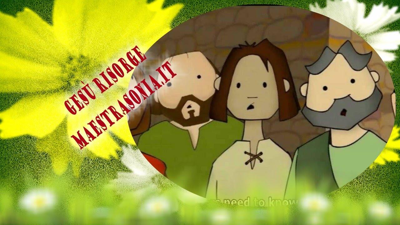 Pasqua con i bambini i cartoni animati da guardare pourfemme
