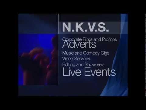 N.K.V.S. Showreel