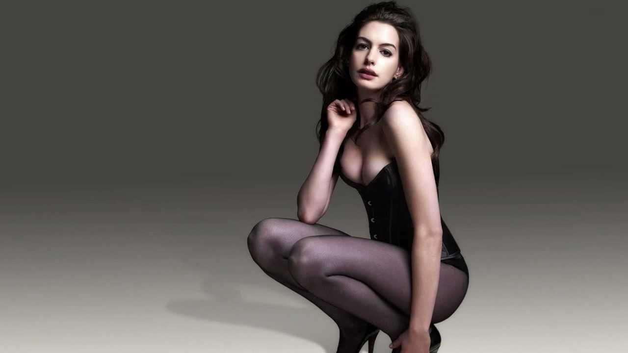Anne hathaway sex videos