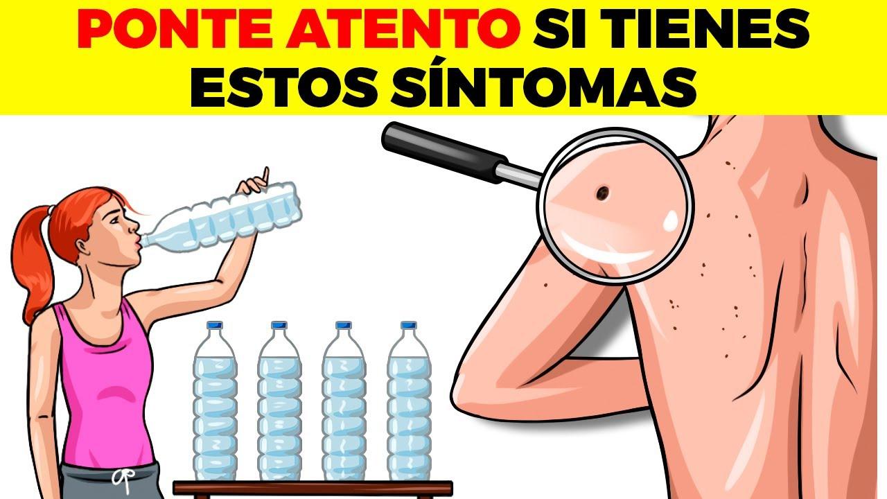 Síntomas de ALARMA de la resistencia a la insulina