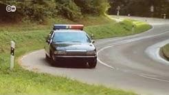 Unterwegs im US Policecar Chevrolet Caprice | Motor mobil