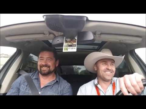 Car Pool Karaoke