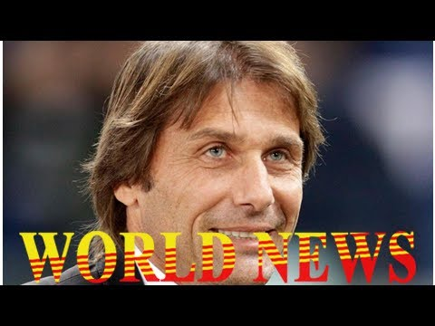 [WORLD NEWS] Italian fans demanded conte returned after failing to qualify for the world cup