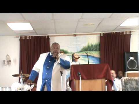 Bishop David Greenwood -Praying Church pt. 4.mpg
