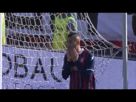 Crotone - Sassuolo - 0-0 - Matchday 27 - ENG - Serie A TIM 2016/17