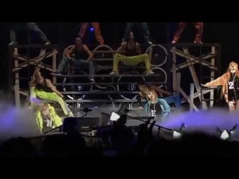 2NE1 - I AM THE BEST - NEW EVOLUTION IN SEOUL