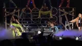 2NE1 I AM THE BEST NEW EVOLUTION IN SEOUL