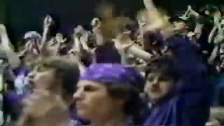 1982: Barberton Magics Basketball State Tournament Semi-Finals vs Toledo Scott