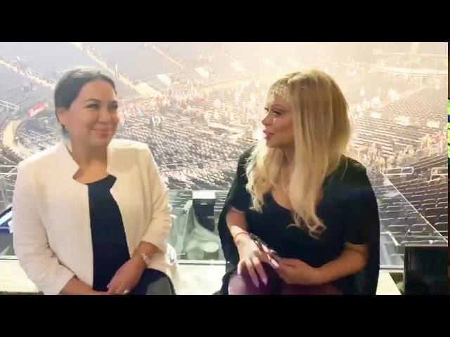 Entrevista con Deyanira Martinez