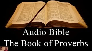 The Book of Proverbs - NIV Audio Holy Bible - High Quality and Best Speed - Book 20