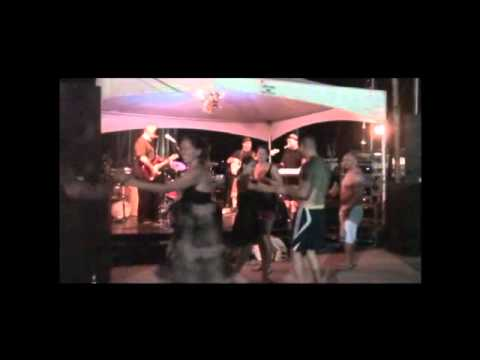 The Federation Live in Fiji
