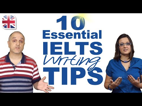 10 Essential IELTS Writing Tips - Advice From Examiners, Teachers & Students